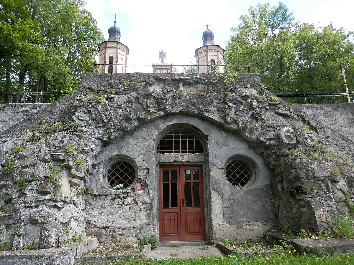 Kaplnka sv. Márie Magdalény
