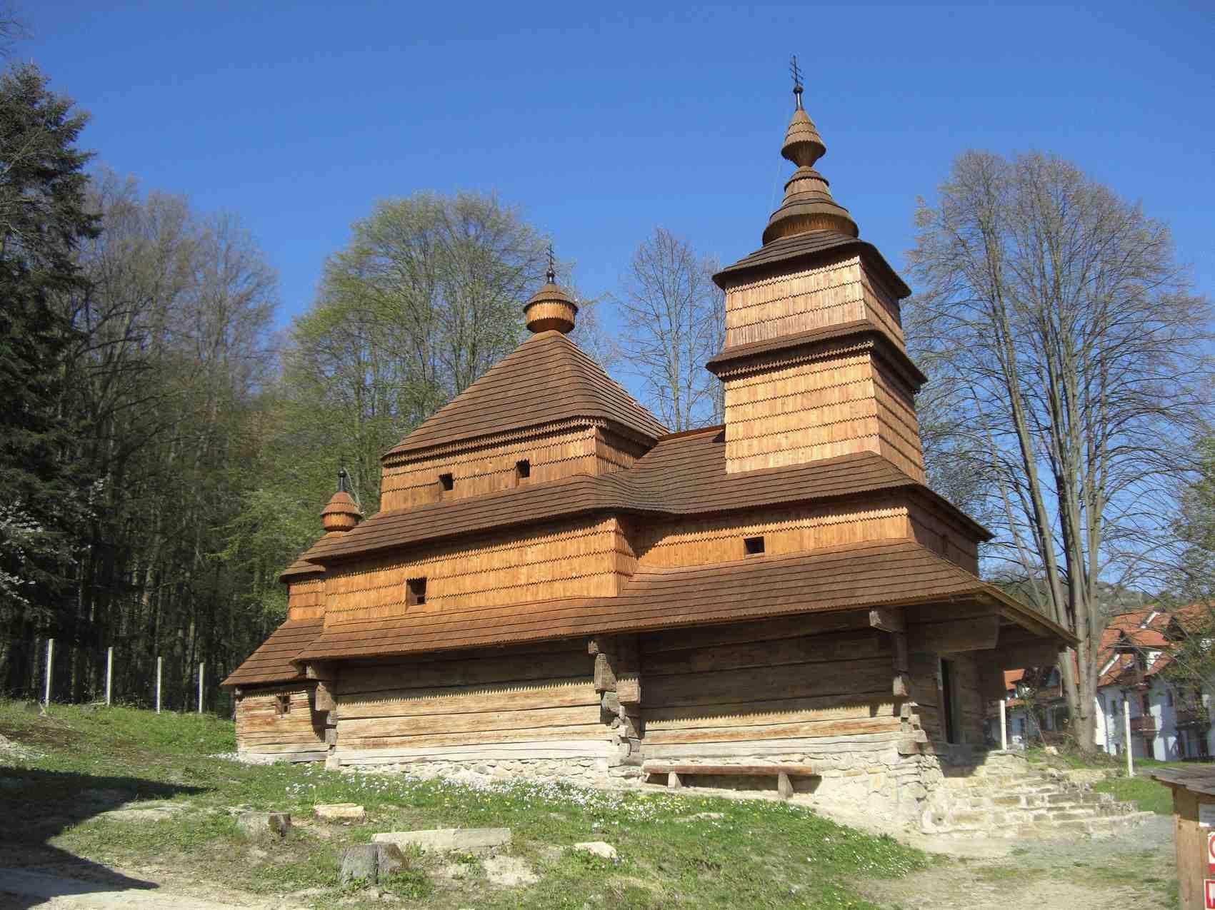 Kostol zo Zboja