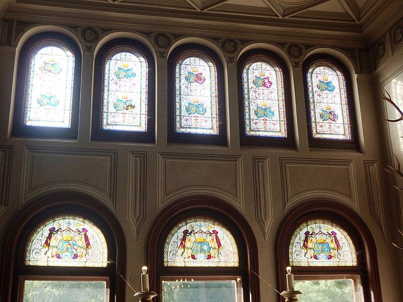 Okenná výzdoba