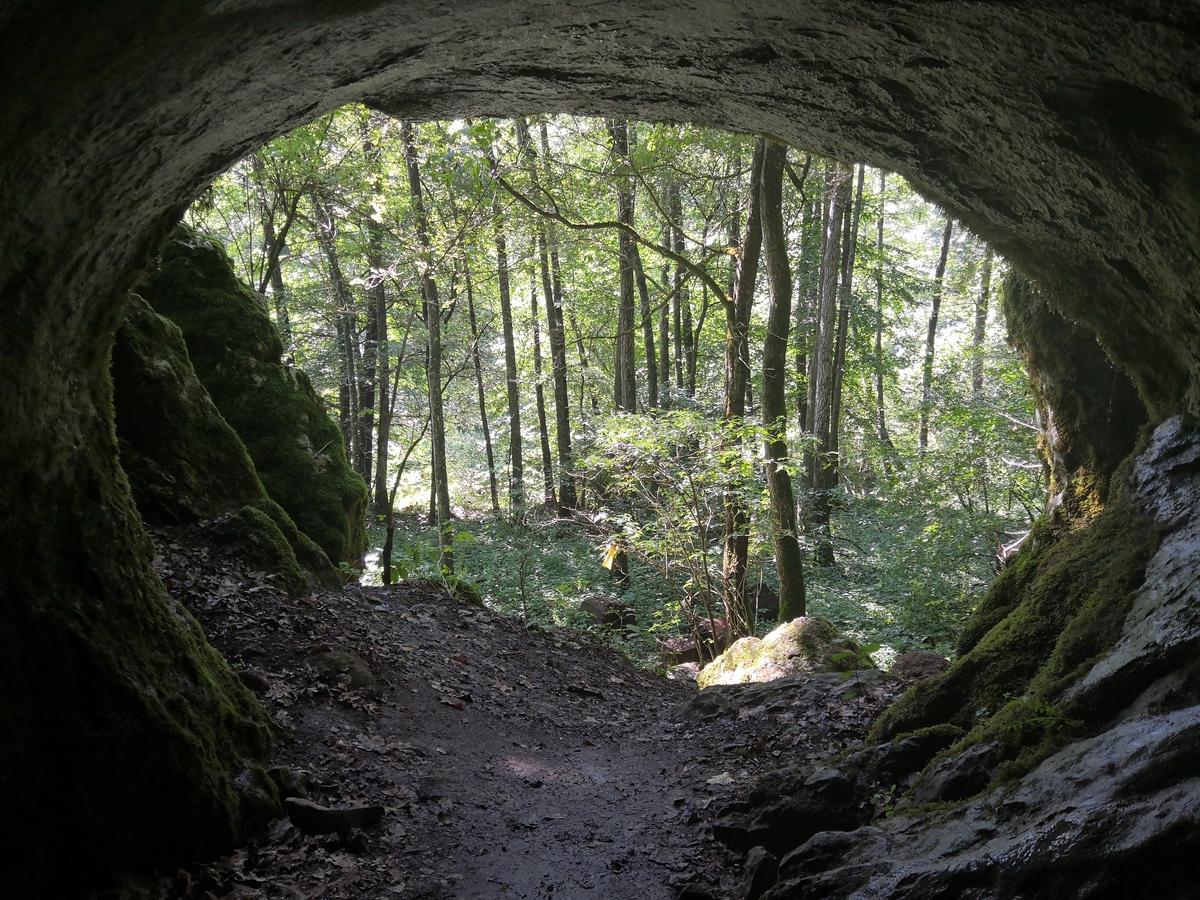 Malá drienčanská jaskyňa