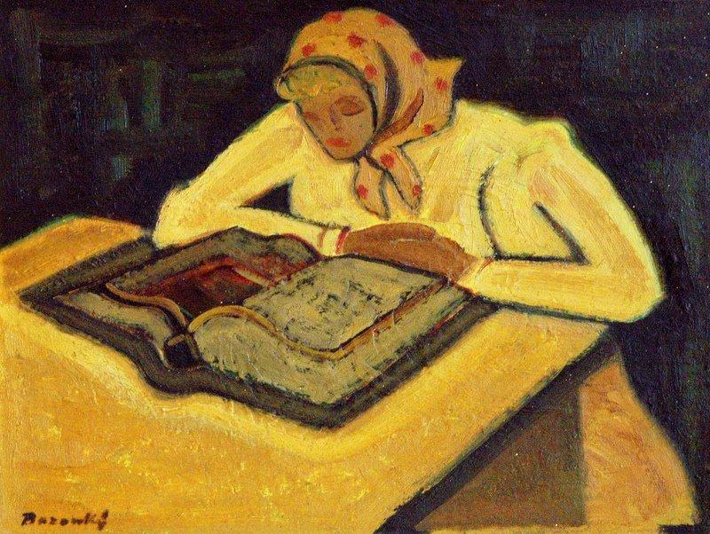 Čítajúca
