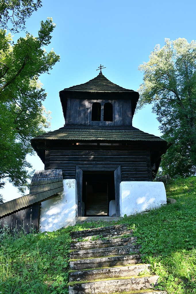 Zvonica kostola