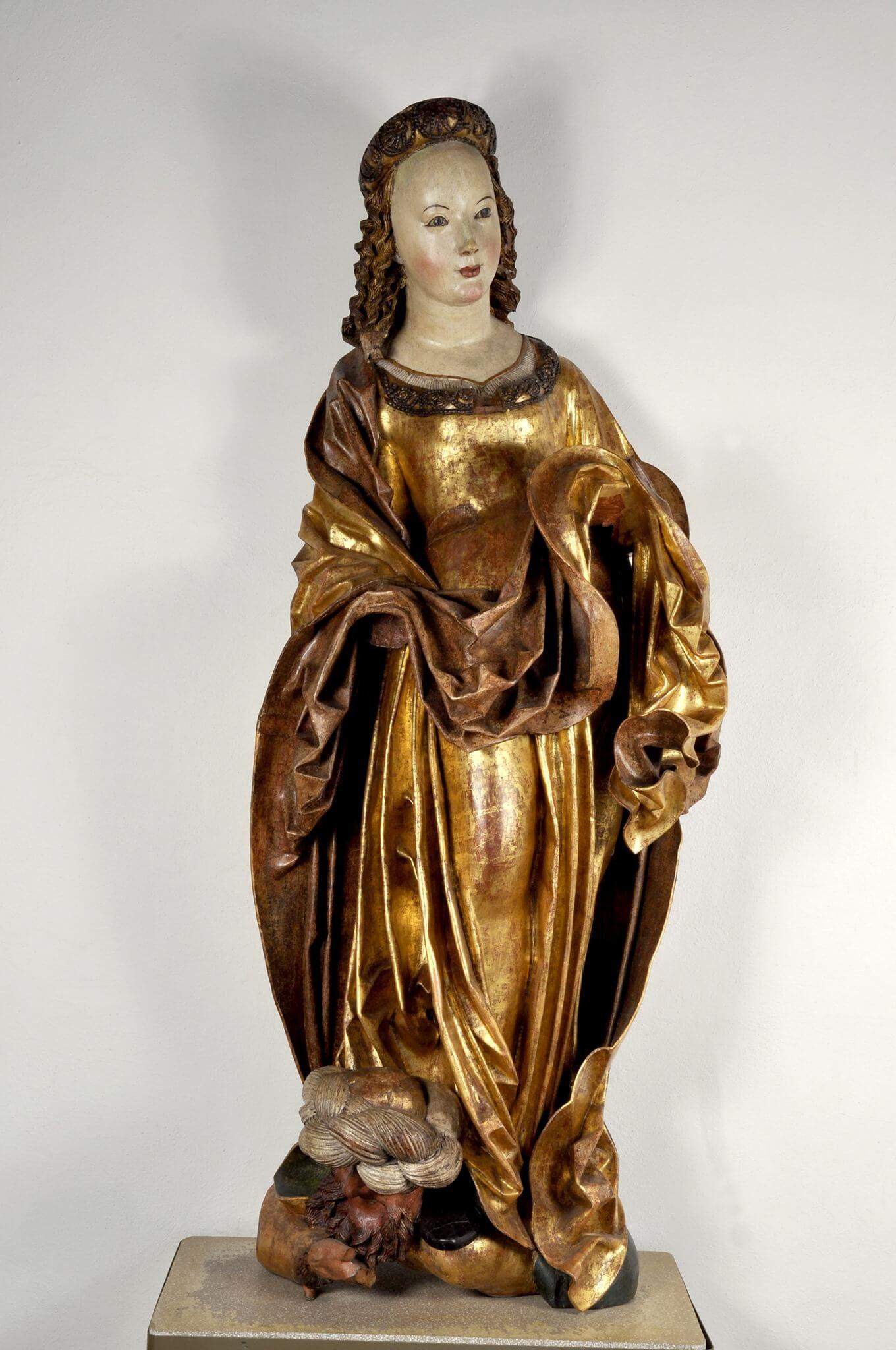 Svatá Katarína