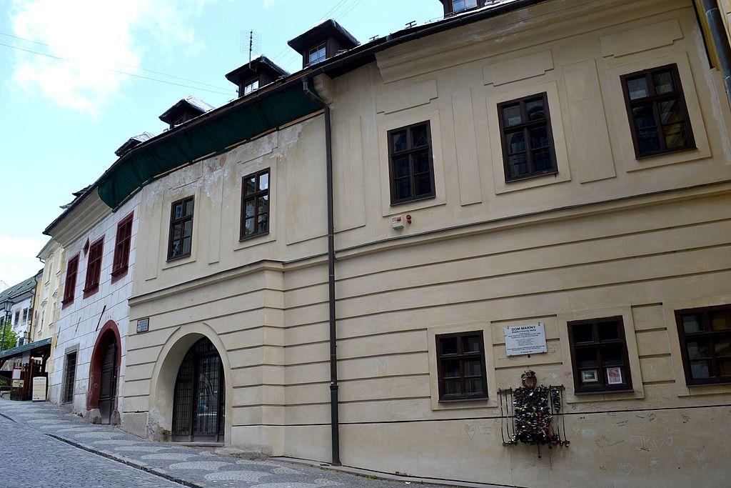 Námestie sv. Trojice - Pischlov dom