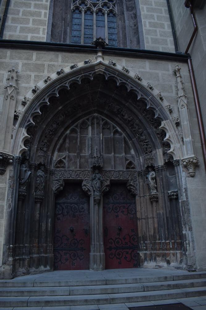 Vstupný portál