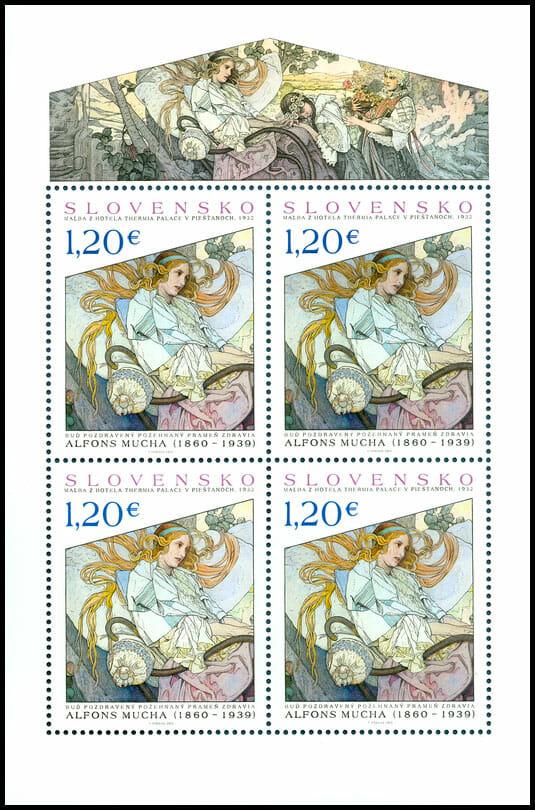 Poštová známka