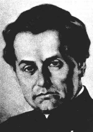 Anton Bernolák, slovenský kňaz a jazykovedec