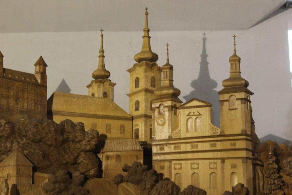 Vyobrazenie Katedrály sv. Jána Krstiteľa Trnava
