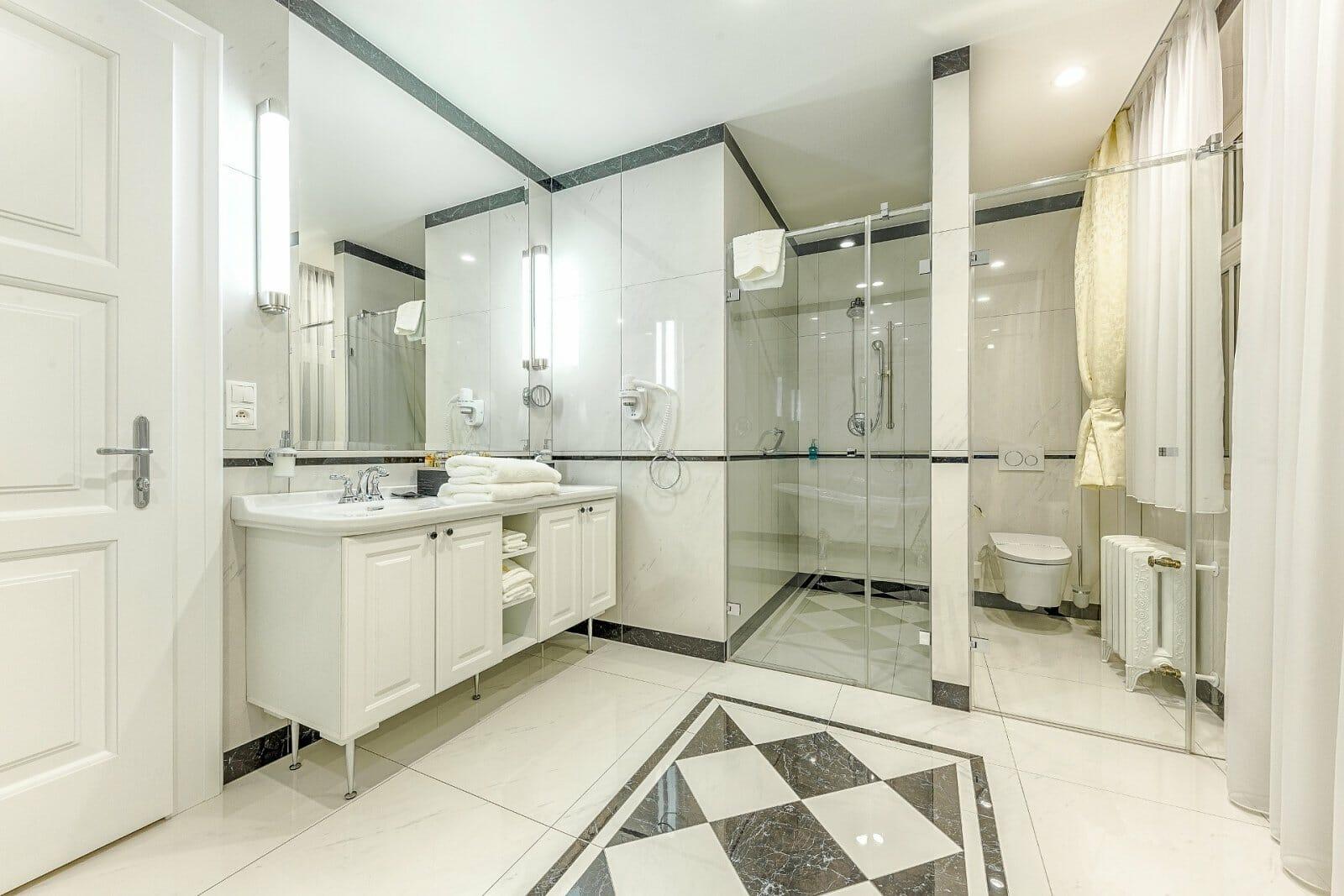 Kúpeľňa, Royal Palace, Turčianske Teplice