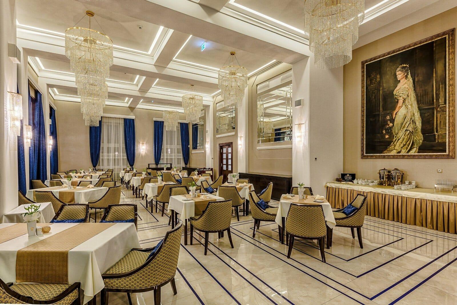Reštaurácia Sisi, Turčianske Teplice