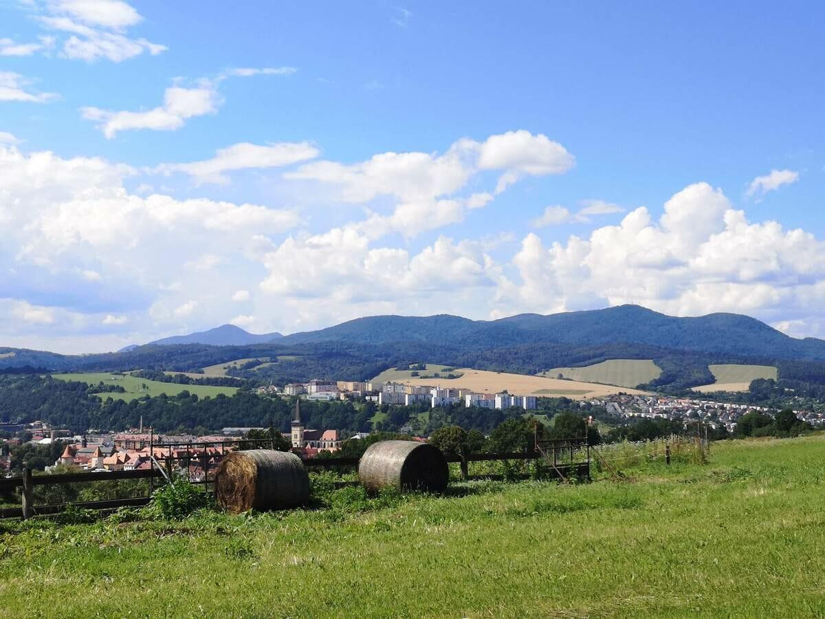 Hory nad Bardejovom