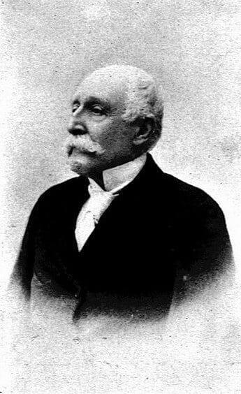 Posledný šľachtický majiteľ bojnického zámku gróf Ján František Pálfy