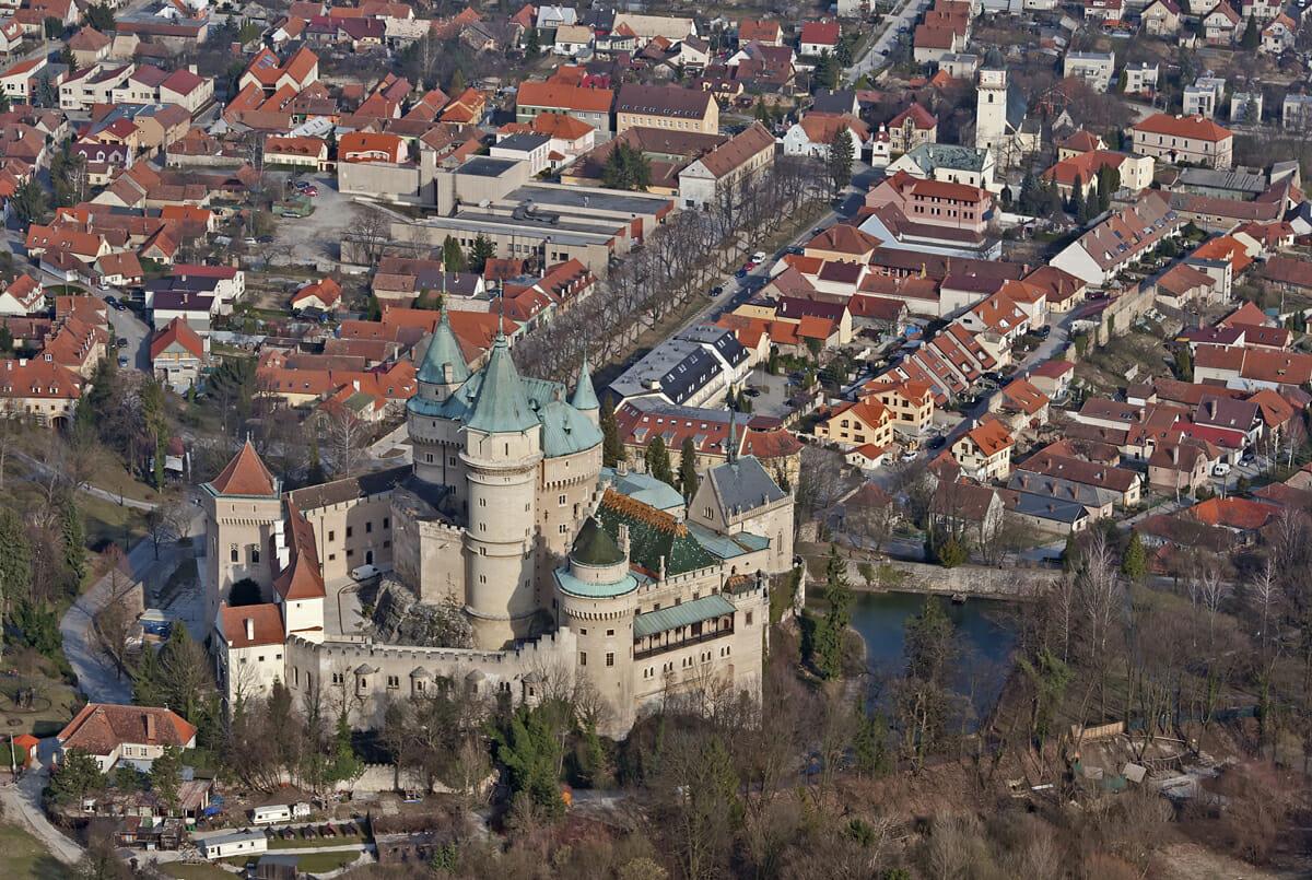 Mesto Bojnice