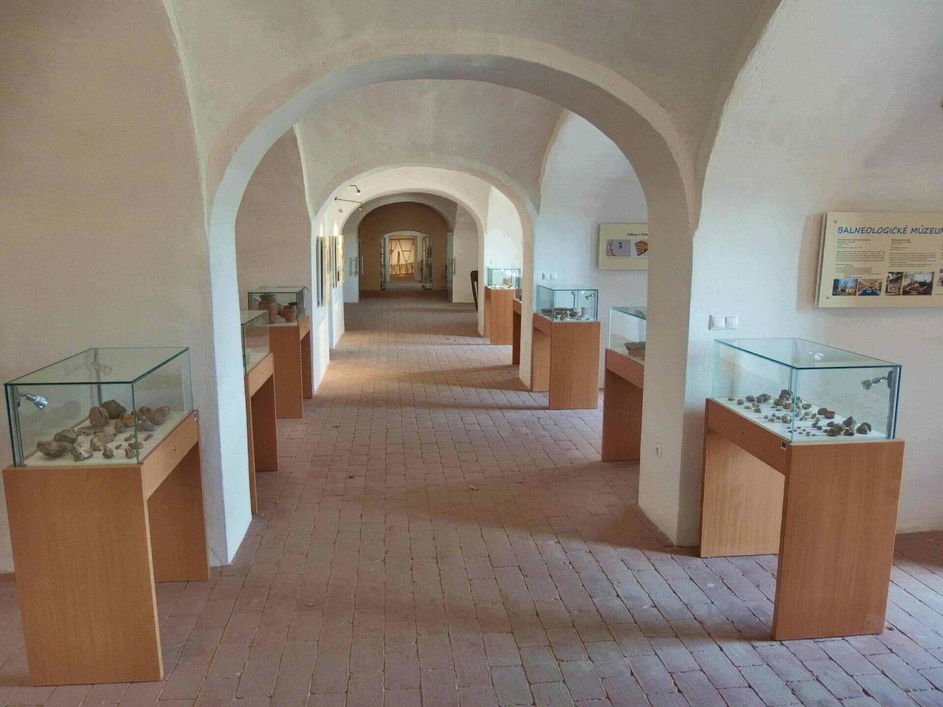 Balneologické múzeum