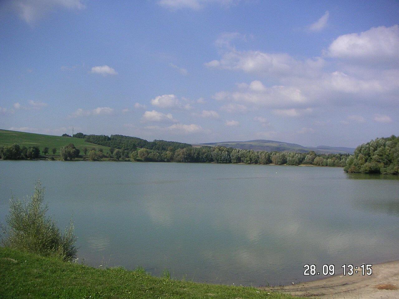 Kunovská priehrada