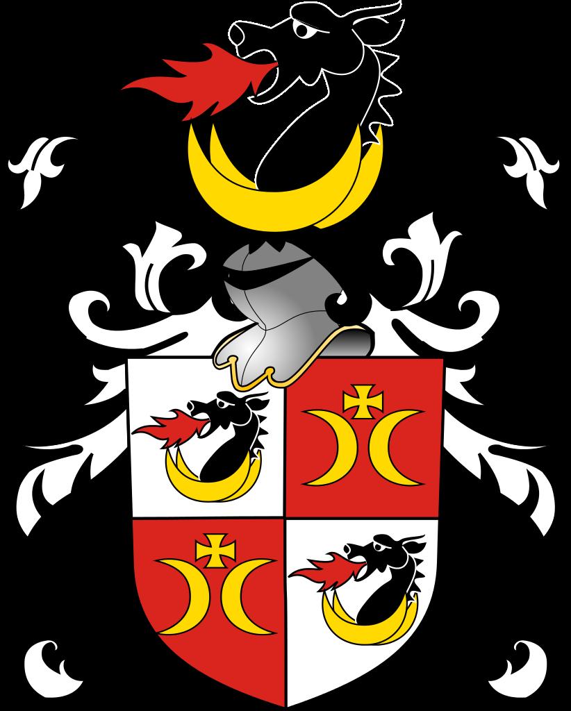 Rodový erb, Stibora