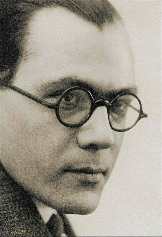 Portrét Mikuláša Galandu od neznámeho autora