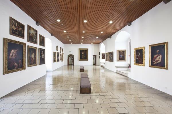Najbohatšia obrazáreň na Slovensku