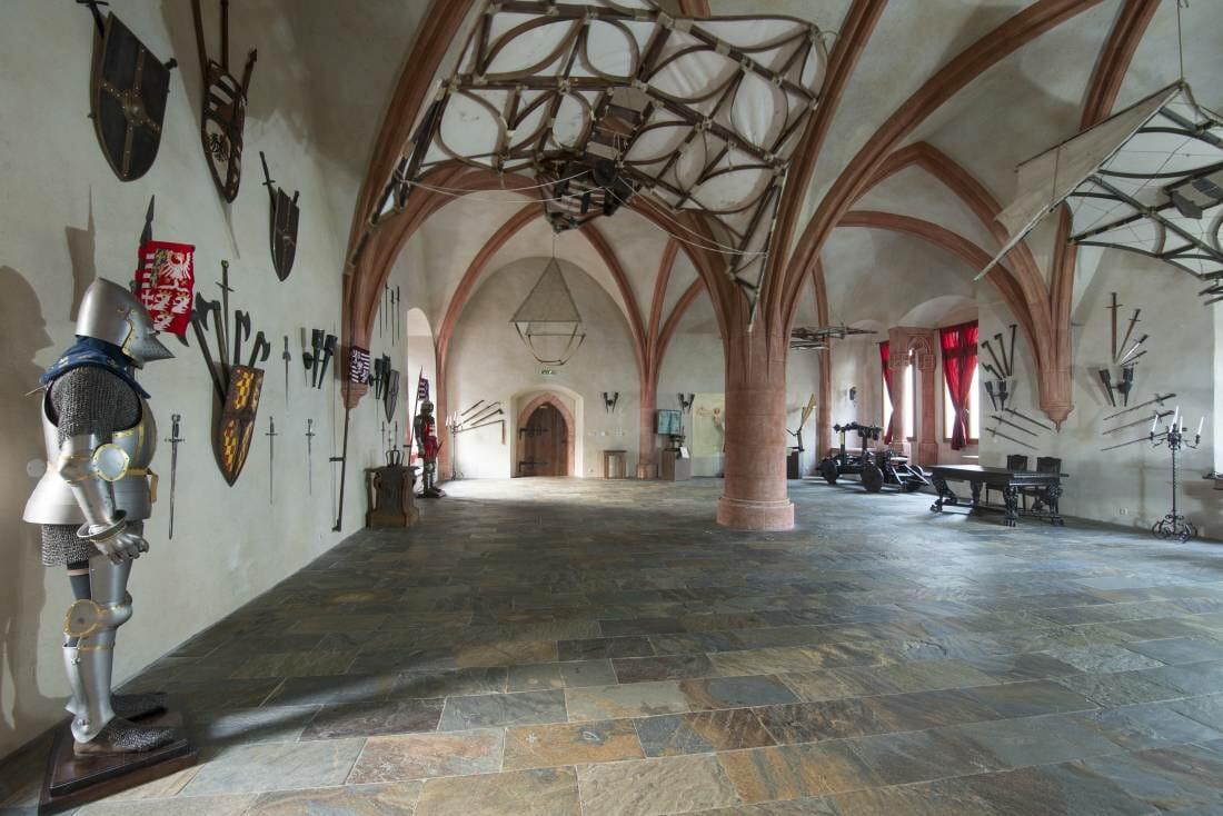 Veľká rytierska sála