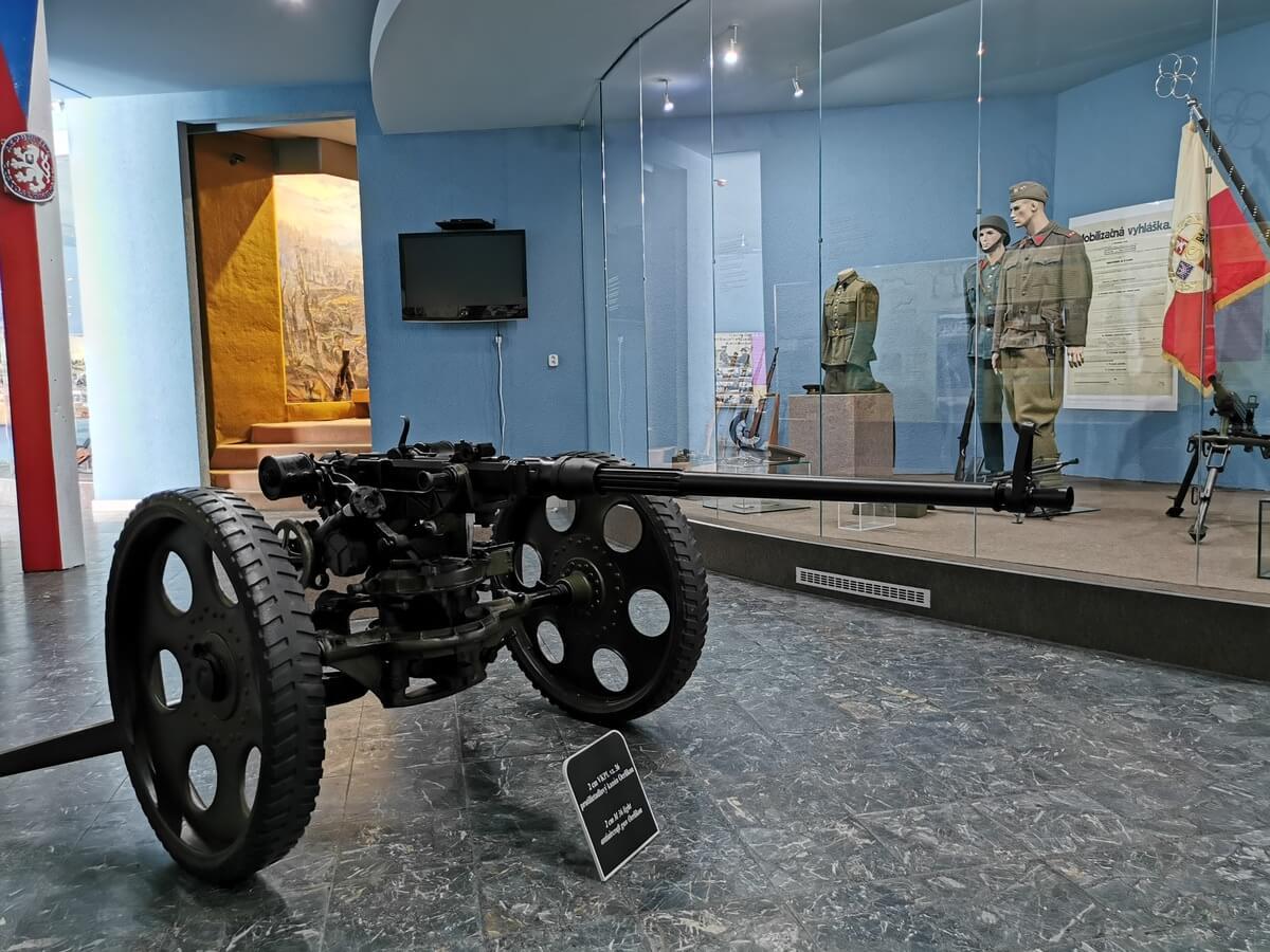 Vojenské dejiny medzi rokmi 1914-1945