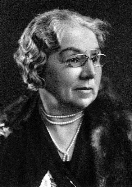 Ľudmila Podjavorinská