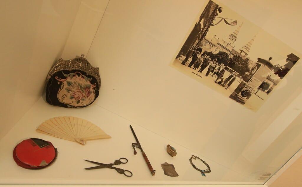 Budatínsky hrad, expozícia Dejiny Žiliny – cechové spoločenstvá
