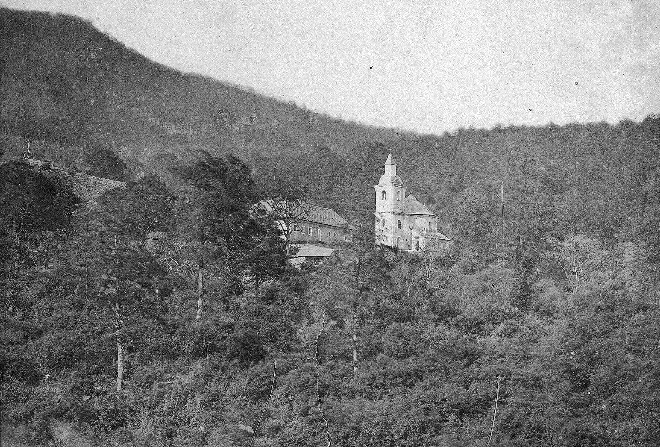 Rotunda Jurko z roku 1898