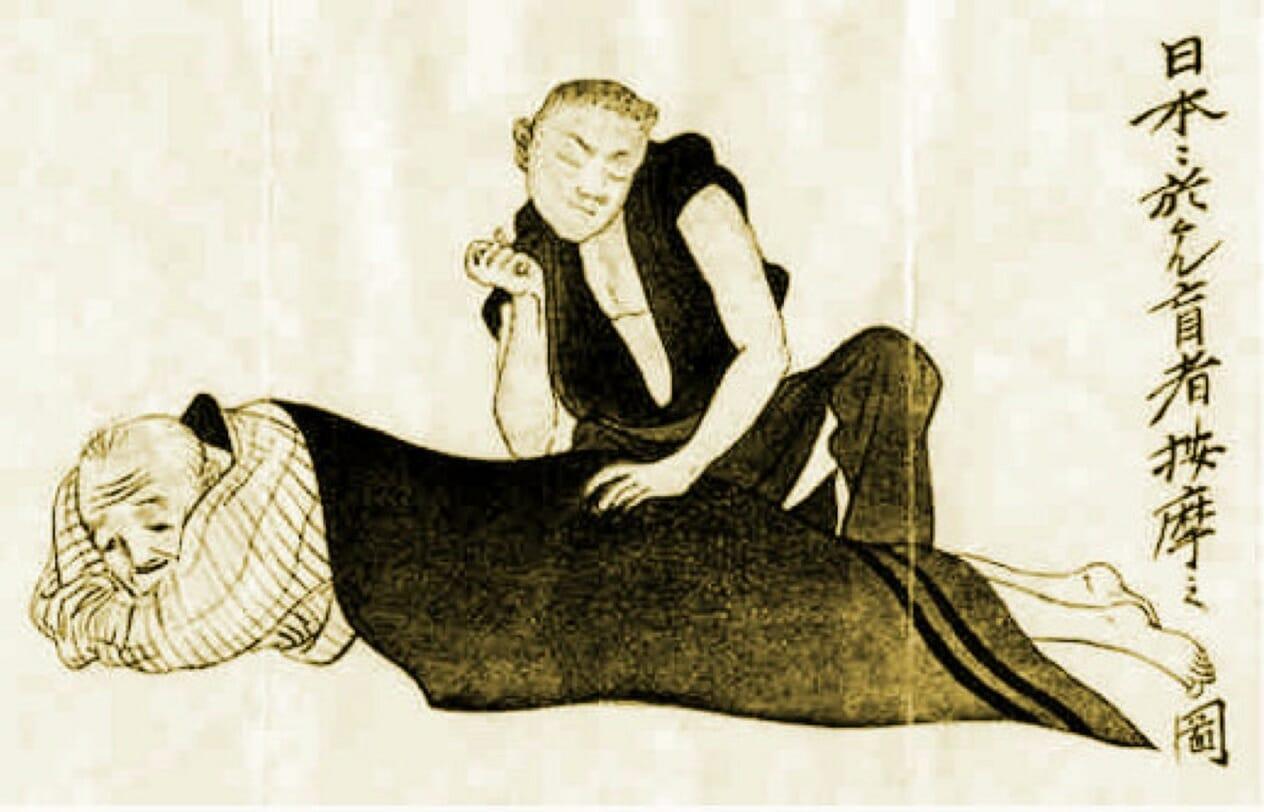 Čínska masáž je účinnou procedúrou, ktorá vychádza z tradičnej čínskej medicíny