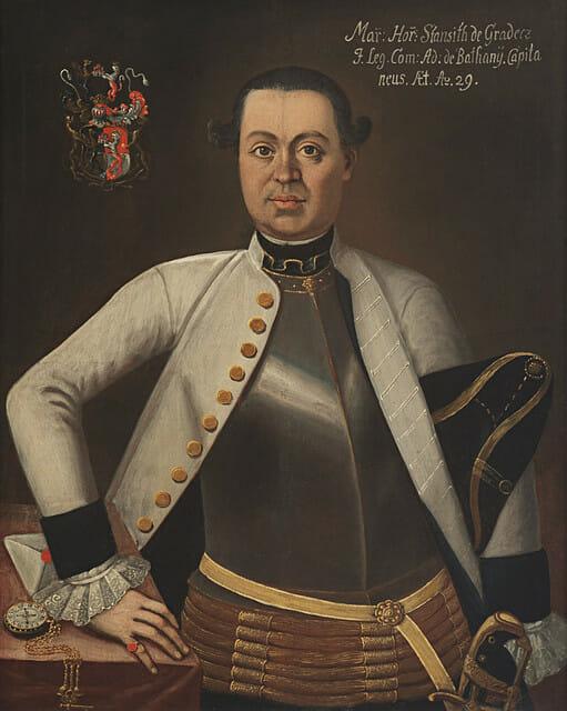Kolekcia portrétov 17-19. stor.ako súčasť stálej expozície kaštieľa Strážky