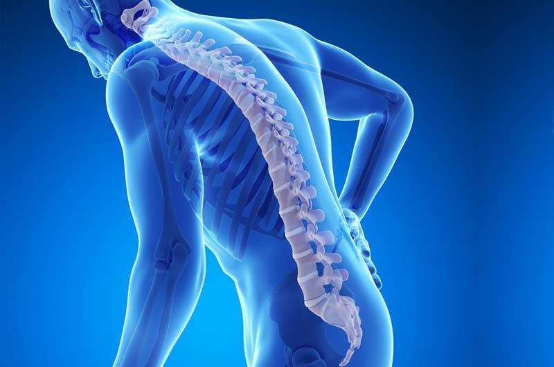 Zbystrite pozornosť, ak vás často bezdôvodne bolieva chrbát