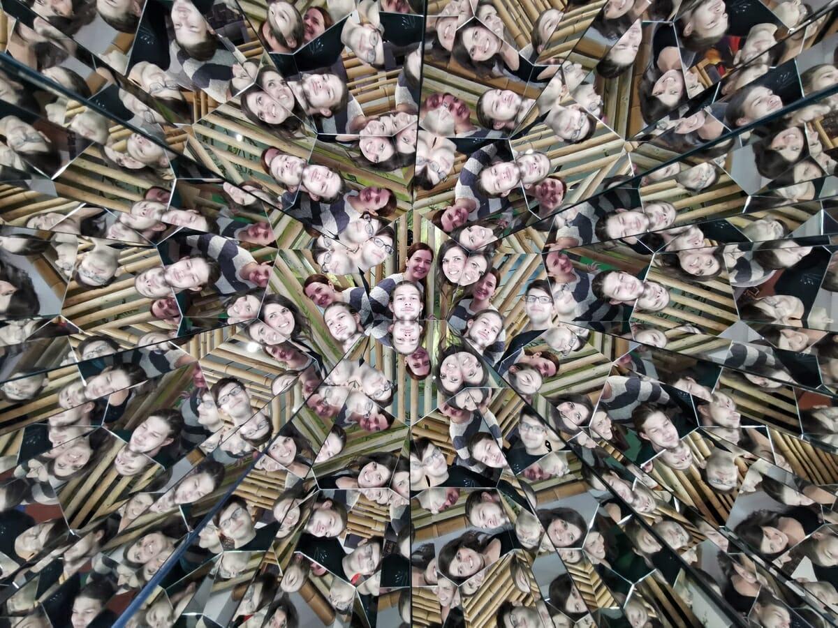 Kaleidoskop – Dom Ilúzií Bojnice