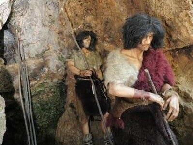 Prepoštská jaskyňa, neandertálci
