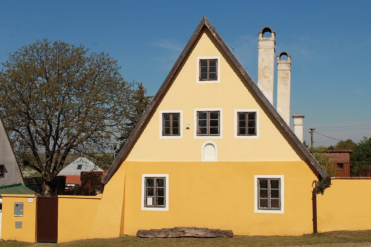 Habánsky dom