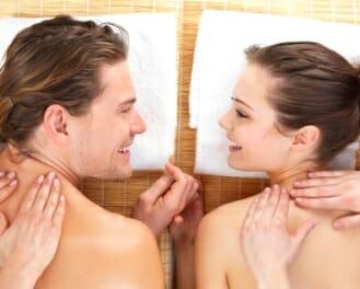 Romantický pobyt vám umožní spoznať sa navzájom z novej perspektívy